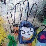 You are beautiful tumbnail